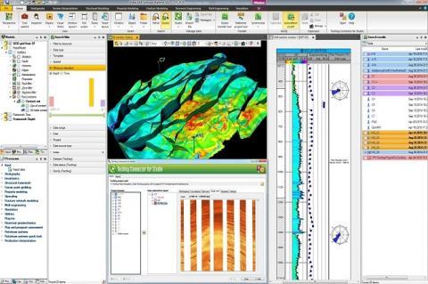 Teaching Labs | Department of Petroleum Engineering